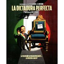 Bluray Dictadura Perfecta ( 2014 ) - Luis Estrada / Damian A
