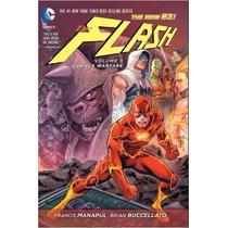 Libro The Flash Vol. 3: Gorilla Warfare