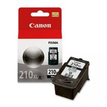 Cartucho Negro Canon Pg-210 Bk 2974b017aa +c+
