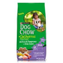 Dog Chow Cachorro Raza Pequeña - Bulto De 25 Kg