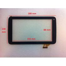 Touch Tablet Supersonic Mod Sc-77tv Qc3 Flex Gt70m702 Cod12