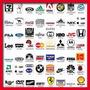 Pack Vectores 4000 Logos, Sony, Coca, Nike, Visa, Ferrari !