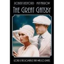 El Gran Gatsby Robert Redford