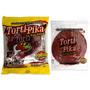 Tortipika Paquete 120 Pzs Deliciosa Tortilla De Tamarindo