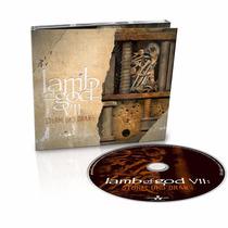 Lamb Of God - Vii: Sturm Und Drang - Digipack