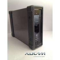 Unidad Sony Pdw-u1 Xdcam Drive