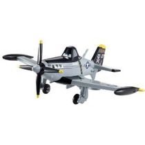 Planes Disney 01:55 Die Cast Avión Armada Dusty Crophopper [