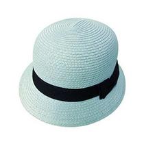 Gorra De La Mujer Simplicity Cloche Cubo Campana Sombrero D