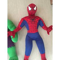 Peluche Spiderman Avengers \ Civil War Comic Marvel