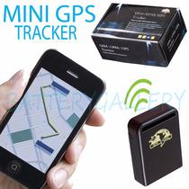 Mini Espia Peseguidor Localizador En Tiempo Real Gps