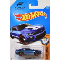 Hotwheels ´16 Camaro Ss Forza Motorsport #129 2016