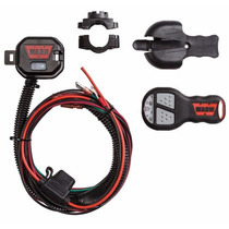 Warn - Control Wireless Para Winch Atv´s W90288