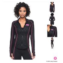 Chamarra Juicy Couture Solo Nike Coach Zara Bsk Adidas