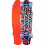 Tb Patineta Penny Nickel Complete Skateboard