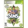 Los Sims 3 - Platinum Hits: Edición