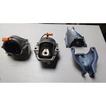 Set Reparacion Soporte De Motor Y Placas Audi Q5 8k0198381ag
