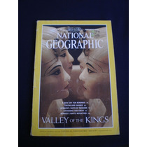 National Geographic Valley Of The Kings