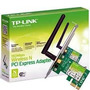 Tp-link Tarjeta De Red Pci-e Wireless Tl-wn781nd