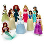 Princesas Disney Collection Escoge Tu Favorita