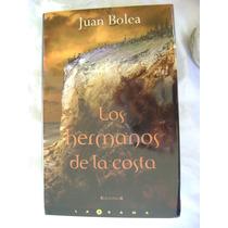 Los Hermanos De La Costa. Juan Bolea. $220