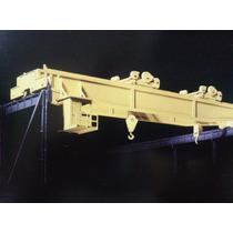 Hfd Trenes Escala Ho Walthers Grua P/armar $400