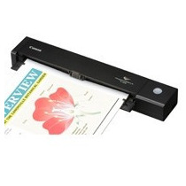 Scanner Canon P-208 600 Ppp Vel. 8ppm Y 16ipm Vol. Diario.1