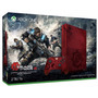 Xbox One S  Edicion Limitada Gears Of War 4 2tb