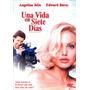 Dvd Una Vida En Siete Dias ( Life Or Something Like It )2002