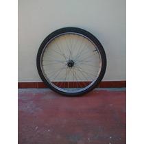 Llantas Para Bicicleta Delanteras R26 Todo Reforzadaorzadas