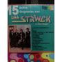 Los Strwck Lp1985 15 Éxitos Originales