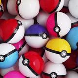 Pokeball Pokebola Pokemon 50 Piezas