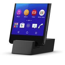 Sony Dk52 Base Micro Usb Z5/z5c/z3+