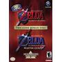 Zelda Ocarina Of Time Master Quest Gamecube Masterquest