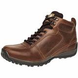Zapatos  T/botines  Romanos  722-b Camel Pv