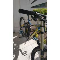 Bicicleta Downhill Giant Glory R26 Como Nueva!!