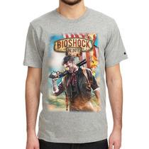 Playeras O Camiseta Bioshock Edicion Especial Jinx !!!