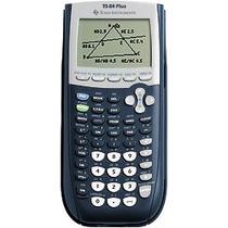 Calculadora Graficadora Ti-84 Plus Texas Instrument Hm4