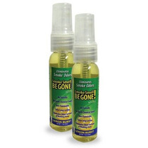 Olor A Humo Be-gone! El Humo Y Olores Eliminator For Home Of