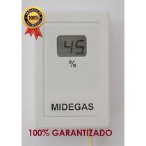 Medidor De Gas Lp Tanque Estacionario (el+economico) En %