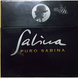 Joaquin Sabina Puro Sabina 16 Cds Boxset Nuevo
