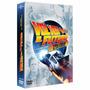 Volver Al Futuro Trilogia 30 Aniversario Boxset Pelicula Dvd