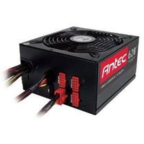 Antec High Current Gamer Hcg-620m, 80 Plus Bronce, 620 Vatio