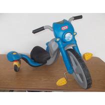 Triciclo Para Niños Fisher Price De 1 A 3 Años Juguete #99