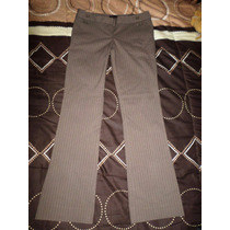 Pant Casual Banana Republic,h&m, The Limited 4-8 Mex 7-9