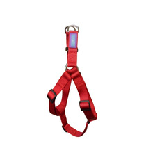 Collar De Perro - & Co Red Totalmente Ajustable Durable Lava