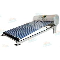 Calentador Solar 14 Tubos Inox. Sin Subir Tinaco. Meses Sin