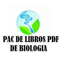 Pack De Libros Pdf De Biologia: Zoologia, Botanica,micologia