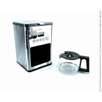 Cafetera Krups 10 Tazas Programable 1.32l / 44.6 Oz.