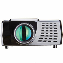 Proyector Co-z 3d Led/lcd 1080p Hd 3000 Lumens Projector Hd