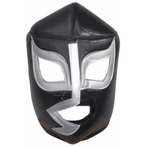 Mascara Del Rayo De Jalisco